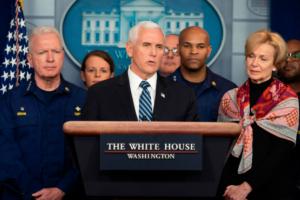 White House, coronavirus, coronavirus task force, Reopening America, coronavirus vaccine, Donald Trump