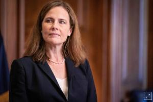 Supreme Court, US Senate, Amy Coney Barrett, confirmation