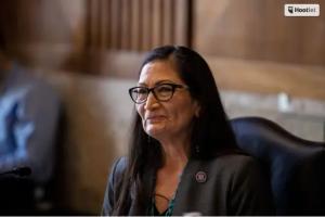 environment, Interior Department, Deb Haaland, Native American