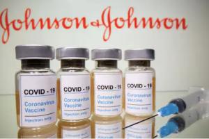 coronavirus, coronavirus vaccine, Johnson & Johnson
