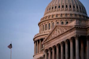 US Senate, Senate GOP, Infrastructure bill