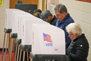 elections, Kentucky, Virginia