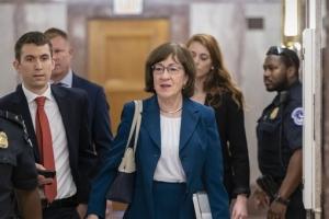 coronavirus, coronavirus relief package, bipartisanship, US Senate, Economic Policy