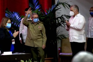World, Cuba, Raul Castro