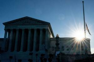 Supreme Court, Supreme Court Vacancy, Donald Trump, Senate GOP, Senate Democrats, Lisa Murkowski, Susan Collins
