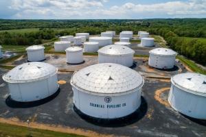 cybersecurity, energy, Colonial Pipeline hack