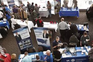 jobs report, unemployment