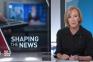 Judy Woodruff on PBS newshour