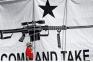 Guns, Secnod Amendment