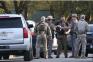 Violence in America, Austin bombings