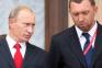 sanctions, Russia