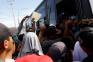 Illegal Immigration, caravan