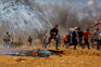 Middle East, Gaza