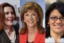 Midterm Elections, women