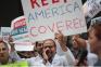 Obamacare, Donald Trump