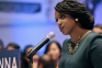 Ayanna Pressley of Massachusetts