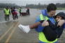 Hurricane Florence, social media