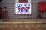 Economy and Jobs, rural America, Donald Trump