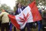Marijuana, Canada