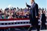 Political Polarization, midterm elections