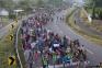 caravan, border control