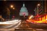Bridging Divides, political polarization