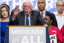 Medicare, single-payer system