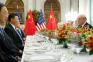global economy, China