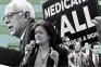 Healthcare, Democrats