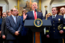criminal justice reform, First Step Act