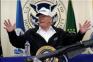 national emergency, border crisis