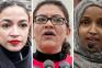 Freshman Democrats