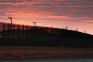 border wall, El Paso