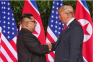 summit, North Korea