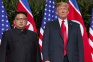 nuclear arms, North Korea