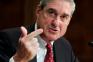 Russia Probe, Mueller report