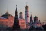 Mueller report, Russia meddling