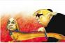 Media Bias, Media watch, anti-semitism, New York Times