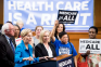 Election 2020, Medicare For All, Democrats
