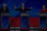 elections, Presidential elections, Presidential debates, Democratic debates, Joe Biden