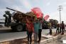 Syria, Turkey, Donald Trump, sanctions