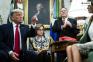White House, Donald Trump, Impeachment, Revenge