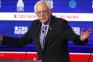 elections, Presidential elections, Democratic debates, South Carolina debate, Michael Bloomberg
