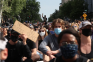 Violence in America, George Floyd riots, police reform, police brutality