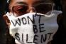 Violence in America, George Floyd protests, police brutality, racism