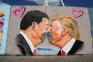 foreign policy, Joe Biden, Donald Trump, China, trade war, 2020 Election