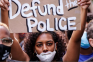 Justice, police reform, Defund The Police