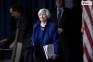 Treasury, Janet Yellen, Treasury Secretary