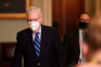 US Senate, filibuster, Mitch McConnell