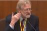 criminal justice, George Floyd, Derek Chauvin Trial